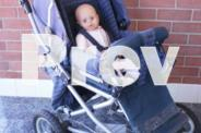 BABY PRAM & BABY STROLLER -- REDUCED PRICE
