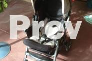 Baby/toddler pram
