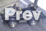 Batmobile ride on child's vehicle (good condition)