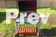 BBQ Excellent Working Condition