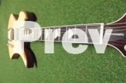 BC Rich NJ Classic Series Mockingbird Electric Guitar