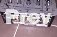 Behringer VMX 200 DJ 2 channel mixer in excellent