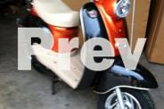 Benzhou scooter -11