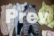 BIG Baby boys bundle - newborn to one year