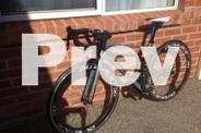 Bike Giant TCR Advanced 0 2012 with Di2 and Dura Ace