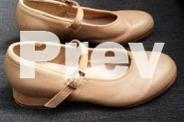 Bloch Tap Shoes size 13 girls