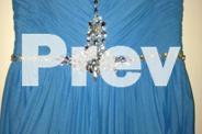 Blue Formal Dress *Price Drop*
