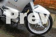 BMW R1150 RS (2002) - Genuine Sale