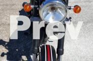 Braap, The Mercury 250, XH250, Rat bike