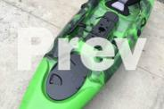 Brand New 3.6m Fishing Kayak With Brand New 24Lbs W