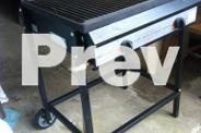 BRAND NEW David Jones 2 Burner BBQ