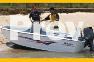 BRAND NEW SEA JAY 4.1 DISCOVERY B,M,T PACKAGE!!!!