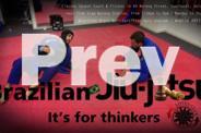 Brazilian Jiu Jitsu Classes (1 week free)