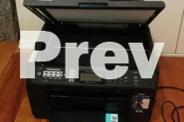 Brother MFC-J6910DW A3 and A4 PRINTER SCANNER
