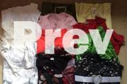 Bulk Lot of Womens Clothing 30+ items Sizes M / 12