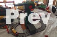 Bulk Thomas the Tank Engine