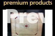 Buy Carrom Board 42 * 42 Inch Online