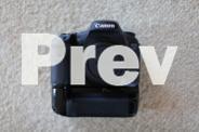 Canon 7d setup