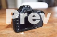 Canon EOS 5D Mark II Digital SLR Body