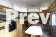 Caravan, Suit Family, Triple Bunk