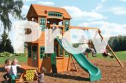 Cedar Mountain Resort Premium Cubby House (Retails for