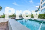 Central Park One Bed One Bath Apt. For Sale 50SQM