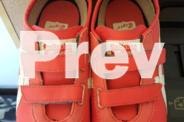 Children's / kids shoes size 1 onitsuka tiger in good