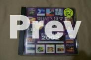 Christian Popular Music CD's