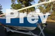 Clipper 17 Trailer Sailer