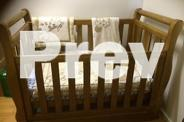 COT AND BABY ACCESSORIES FOR SALE