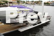 Dry Berth Boat / Jet Ski Roller System - Second Hand