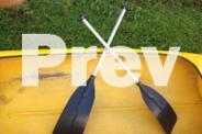 engel osprey 2 seater conoe