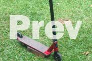 Envy Prodigy Scooter 2014 Model