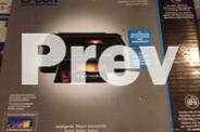 Epson XP100 Color Inkjet and Brother HL 1110 Mono Laser