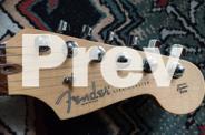 Fender American Stratocaster