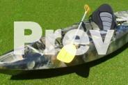 Fishing Kayak Full Package only $338