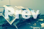 Free aluminium scrap