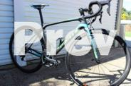GIANT TCR ADVANCED PRO 1 CARBON ROAD BIKE SMALL 2016 11