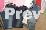 Girls size 5 & 6 clothes