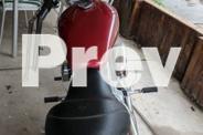 Harley Davidson 2007, 883 Sportster custom