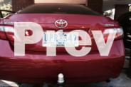 Head Unit for Toyota Corrola Hilux Yaris Hilace 86 Rav4