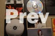 HEAVY METAL 5 CD 's - METALLICA MARILYN MANSON GUNS N'