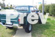 Hilux SR5 Dual Cab Turbo Diesel