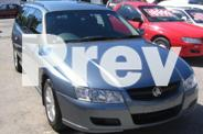 HOLDEN COMMODORE ACCLAIM VZ MY06   2006