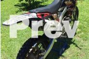 Honda CRF250R 2009