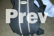 Infant Carrier, Baby Bjorn, Bath Seat, Booster Seat