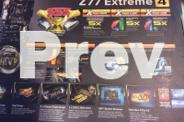 Intel i5 3570k Asrock Z77 Extreme 4 Mobo 16gb Ram