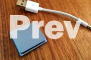 iPod Shuffle 2gb 4th generation (BLUE)