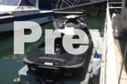 Jet Ski, Tinny & Small Boat Docks by FloatBricks - The