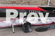 K1 Masters Racing Kayak Citius Classic 44